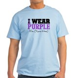 Custom Pancreatic Cancer T-Shirt