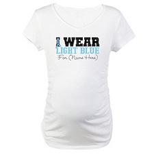 Custom Prostate Cancer Shirt