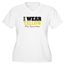 Custom Sarcoma T-Shirt