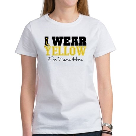 Custom Sarcoma Women's T-Shirt