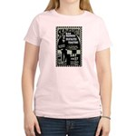 Tour Posters Women's Light T-Shirt