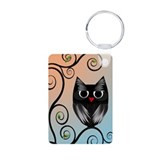 owl Keychains