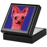 Eli Art Keepsake Box