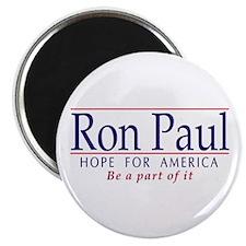 Ron Paul Magnet