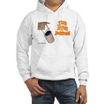 Stay Away Jessica Hooded Sweatshirt