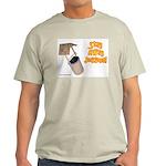 Stay Away Jessica Ash Grey T-Shirt
