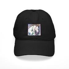 Horse, colorful, fun, Baseball Hat