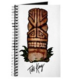 Palm Log Tiki Journal