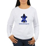 Cute Child protection advocacy T-Shirt