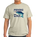 Fishing Dad Light T-Shirt