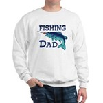 Fishing Dad Sweatshirt
