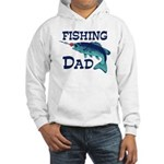 Fishing Dad Hooded Sweatshirt