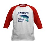 Daddy's Fishing Buddy Tee