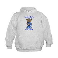 birthday bear 2 custom Hoody