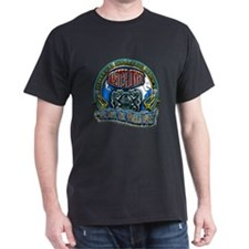 US Navy Master Diver T-Shirt