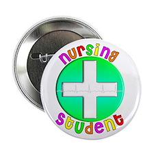 "Nursing Student IV 2011 2.25"" Button"