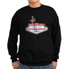 Fabulous Evergreen Sweatshirt
