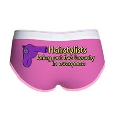 Hairstylists Women's Boy Brief