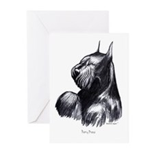 so you can get framed print cu#12 Greeting Cards (