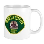 Norwalk Sheriff Mug