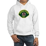 Norwalk Sheriff Hooded Sweatshirt