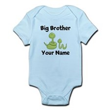 Big Brother Snake Infant Bodysuit