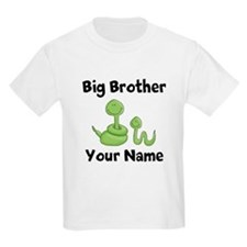 Big Brother Snake T-Shirt