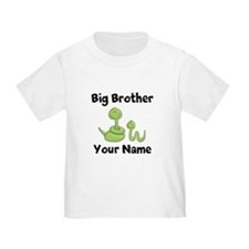 Big Brother Snake T