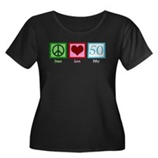 Peace Love 50 T