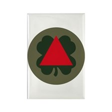 XIII Corps Rectangle Magnet