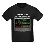 Cute Pba bowling T