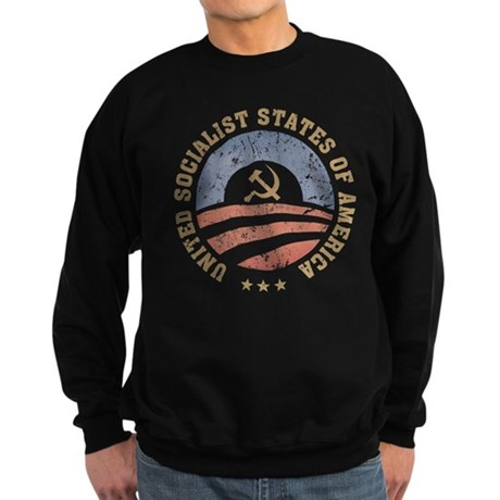 USSA Vintage Sweatshirt (dark)