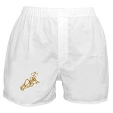 HeartsCoupled02 Boxer Shorts