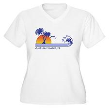 Amelia Island Florida T-Shirt
