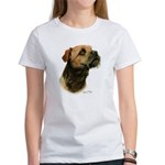 Border Terrier Women's T-Shirt