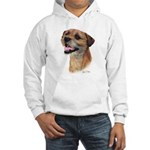 Border Terrier Hooded Sweatshirt
