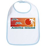Amelia Island Bib