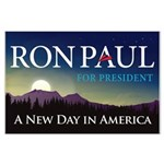 Ron Paul 2012 Large Poster