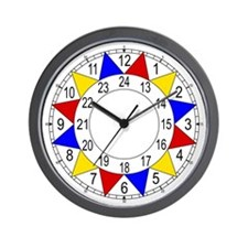 RAF Sector Wall Clock