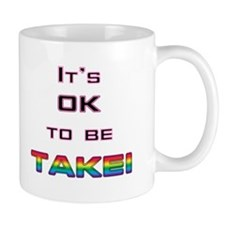 takeiok Mugs