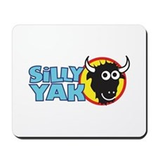Silly Yak Shirt Co. Mousepad