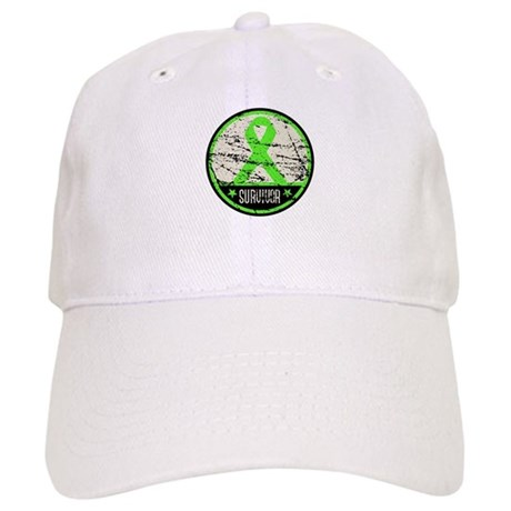 Survivor Circle Lymphoma Cap