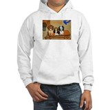 GoGo, Harold and Smokey Jumper Hoody