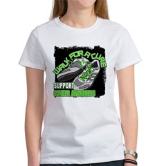 Walk Cure Lymphoma Women's T-Shirt