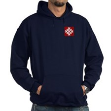 6th Army Group Hoodie