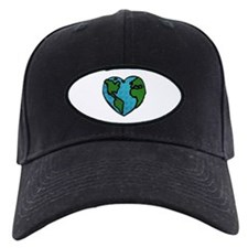 Earth Day Baseball Hat