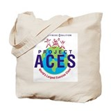 Project ACES Tote Bag