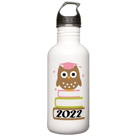 2022 Top Graduation Gifts Stainless Water Bottle 1