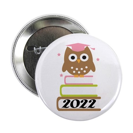 "2022 Top Graduation Gifts 2.25"" Button"