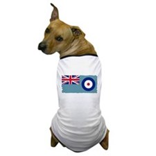 RAF - Royal Air Force Dog T-Shirt